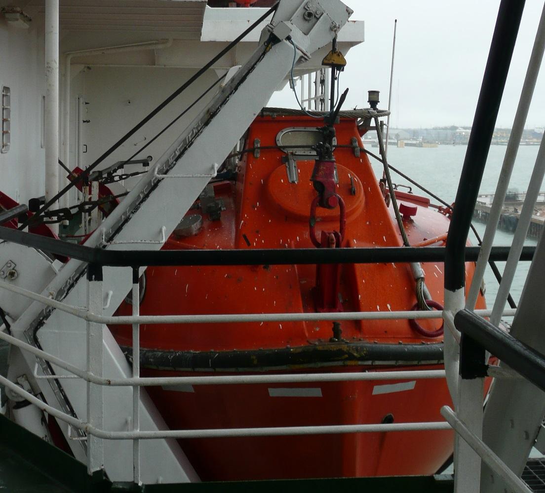 Marine and Subsea